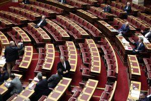 Οι πονηρές σκέψεις του Κάλχα για το επίδομα Τσίπρα στους βουλευτές