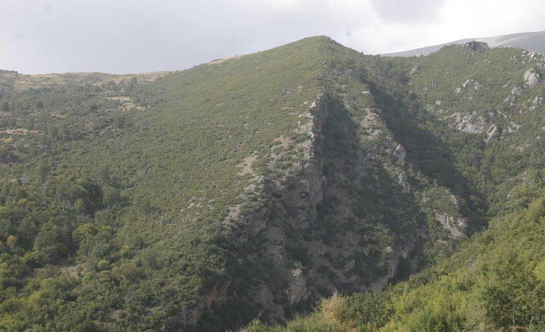 Βρέθηκε σώος ο 85χρονος που είχε χαθεί στον Όλυμπο   Newsit.gr