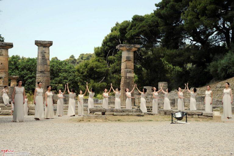 Αλλάζει η εικόνα της Αρχαίας Ολυμπίας | Newsit.gr