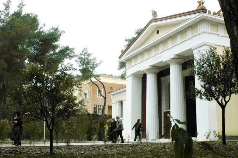 Διεθνή ΜΜΕ για το πλιάτσικο στην Ολυμπία: «Τους έπιασαν ξανά στον ύπνο»   Newsit.gr
