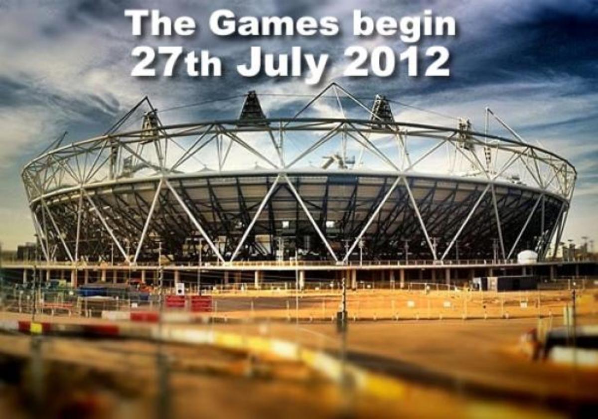 Καληνύχτα EURO, καλημέρα Oλυμπιακοί Αγώνες! Νέα πρόκληση για την ΕΡΤ | Newsit.gr
