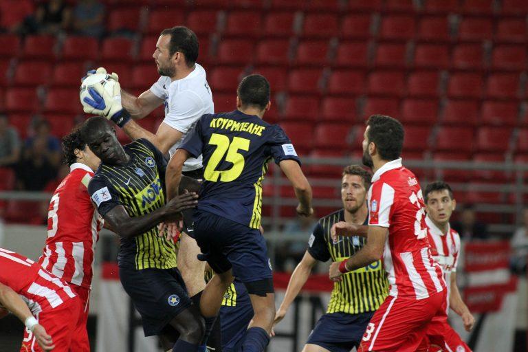 Τα γκολ και οι καλύτερες φάσεις της 6ης αγωνιστικής   Newsit.gr