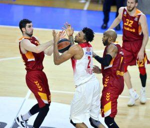 Euroleague: Έτσι έχασε ο Ολυμπιακός [vid]!