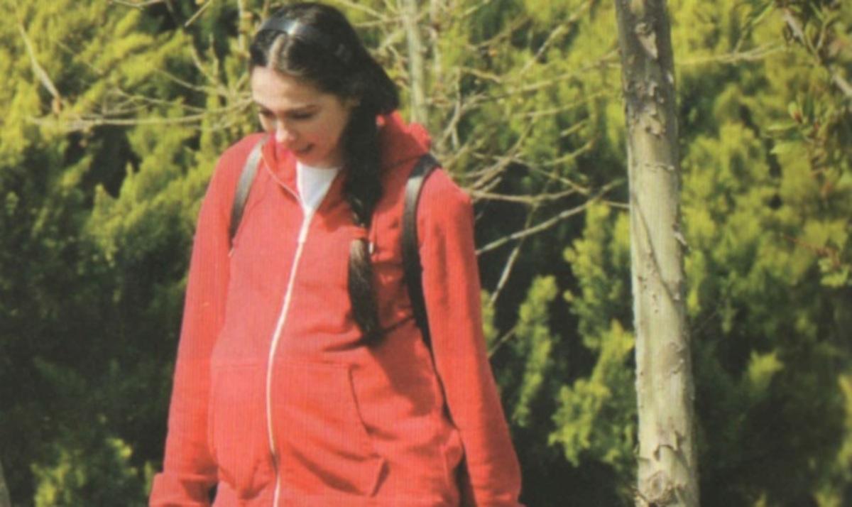 Ολυμπία Χοψονίδου: Έρχεται ο δεύτερος γιος της!   Newsit.gr