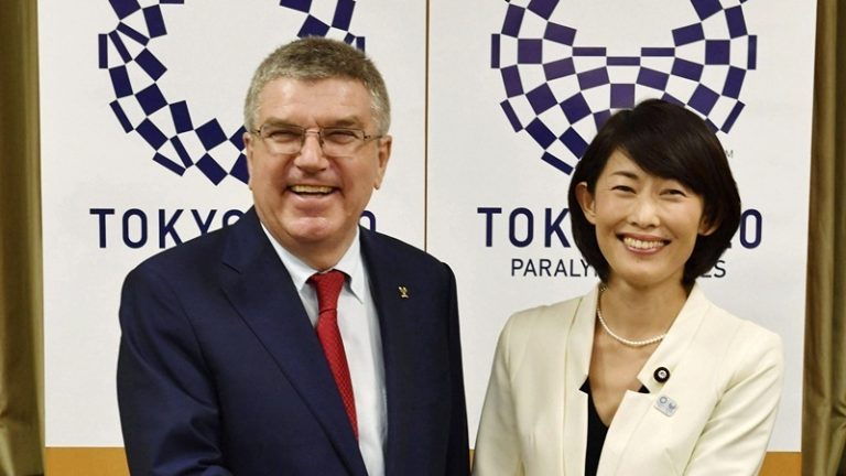 Ολυμπιακοί Αγώνες Τόκιο: Αγώνες στις περιοχές της καταστροφής!   Newsit.gr