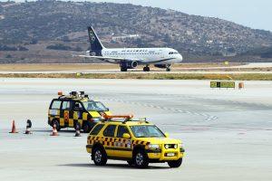 Olympic Air: Ποιες πτήσεις ακυρώνονται λόγω απεργίας