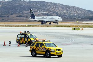 Olympic Air: Νέες ακυρώσεις πτήσεων λόγω απεργίας