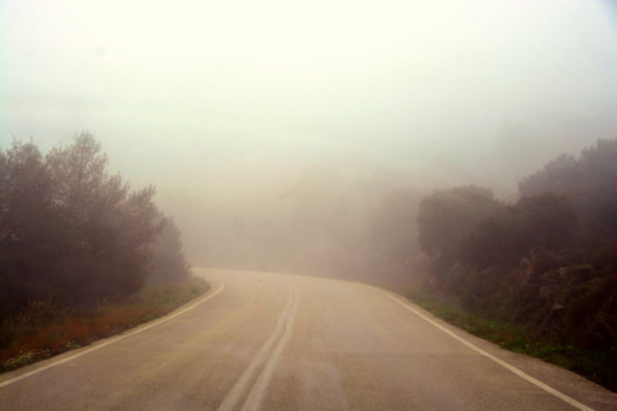 Καιρός: Κρύο και ομίχλη – Δείτε την πρόγνωση | Newsit.gr