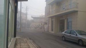 Καιρός: Η Αθήνα και τα προάστιά της «πνιγμένα» στην ομίχλη!