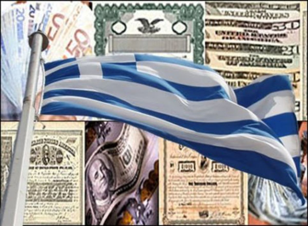 Κλωτσάνε» οι ξένες τράπεζες τη νέα βοήθεια στην Ελλάδα   Newsit.gr