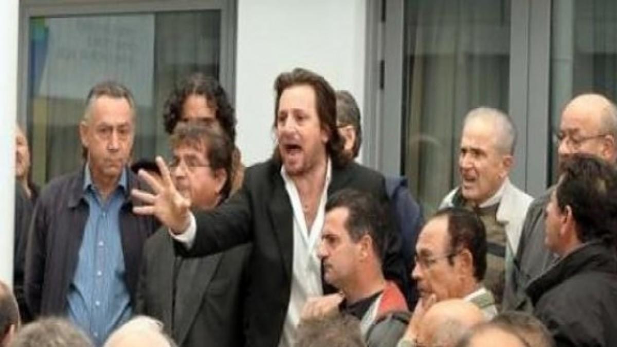 Κύπρος: Ομολογιούχοι έξω από το Προεδρικό | Newsit.gr