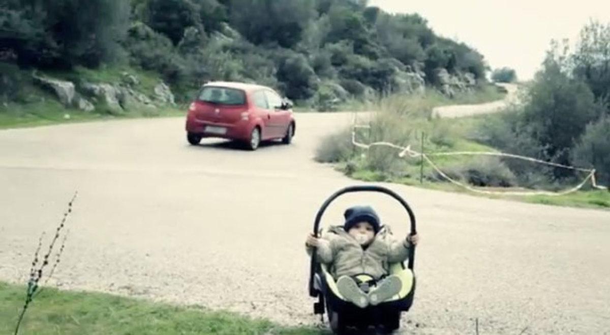 Το συγκλονιστικό video των μικροομολογιούχων | Newsit.gr