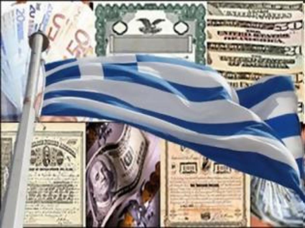«Θα είχαμε χρεοκοπήσει αν δεν πληρώναμε σήμερα το ομόλογο των 435 εκατ.€» | Newsit.gr