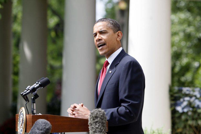 Το πόθεν έσχες του Μπάρακ Ομπάμα   Newsit.gr