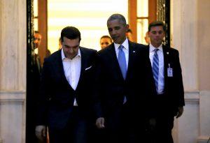 Αλήθειες και μύθοι για τα κέρδη από την επίσκεψη Ομπάμα