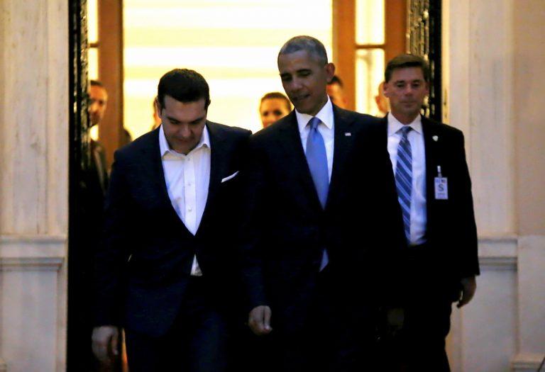 Αλήθειες και μύθοι για τα κέρδη από την επίσκεψη Ομπάμα | Newsit.gr