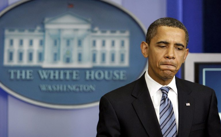 Ο Ομπάμα «κράζει» τους ευρωπαίους ηγέτες | Newsit.gr