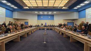 Ενίσχυση της Νότιας Πτέρυγας ζήτησε ο Αρχηγός ΓΕΕΘΑ από το ΝΑΤΟ – Τι συμβαίνει;