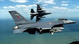 Οργή της Άγκυρας με παραβιάσεις και αερομαχία στο Αιγαίο