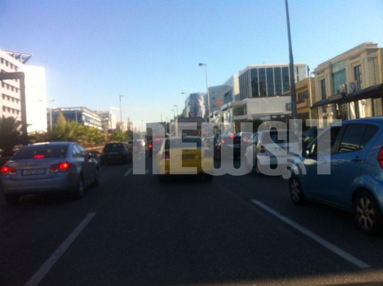 Χάος ξανά στους δρόμους – Από το Ωνάσειο ξεκινά ο… Γολγοθάς στη Συγγρού   Newsit.gr