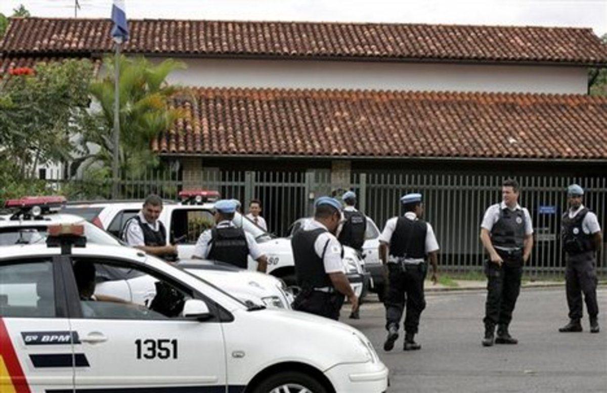 Δολοφονήθηκε δημοσιογράφος στην Ονδούρα | Newsit.gr
