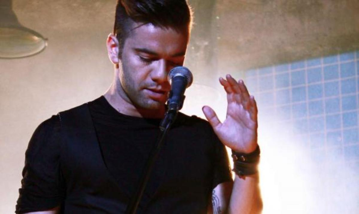 Backstage φωτογραφίες από τα γυρίσματα του νέου video clip των Onirama | Newsit.gr
