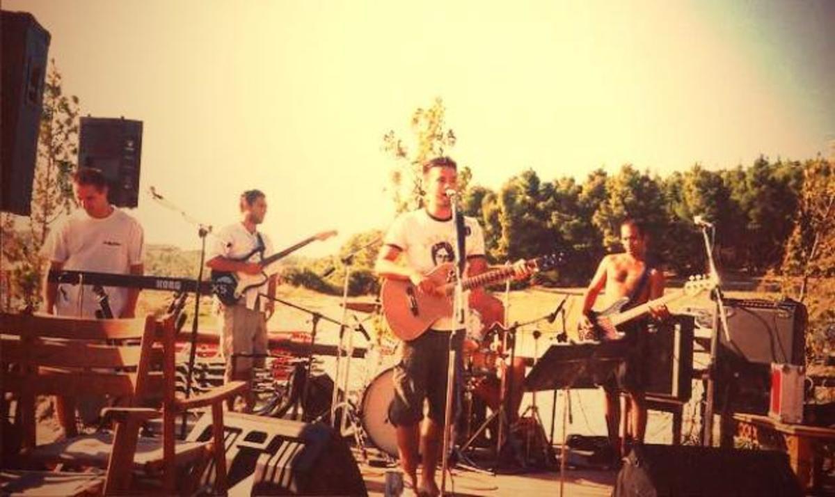 Οι Onirama αποκαλύπτουν το νέο τους τραγούδι! Βίντεο | Newsit.gr