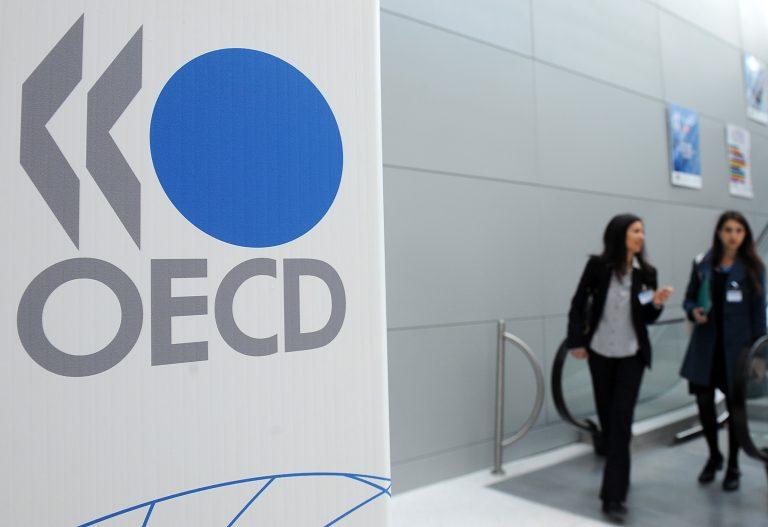 Προσλάβαμε τον ΟΟΣΑ να μας μειώσει τη γραφειοκρατία σε 10 μήνες | Newsit.gr