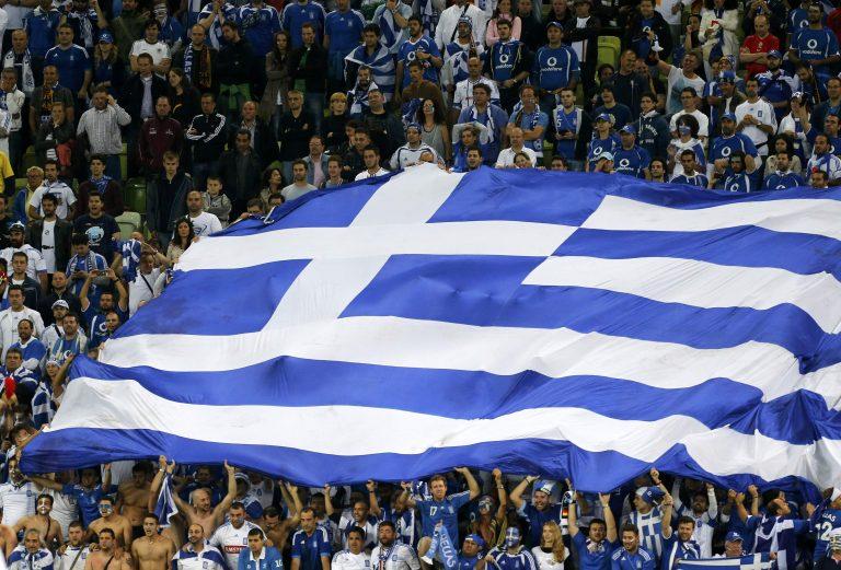 Οι Έλληνες έδωσαν παλμό απέναντι στη Γερμανία – ΦΩΤΟ | Newsit.gr