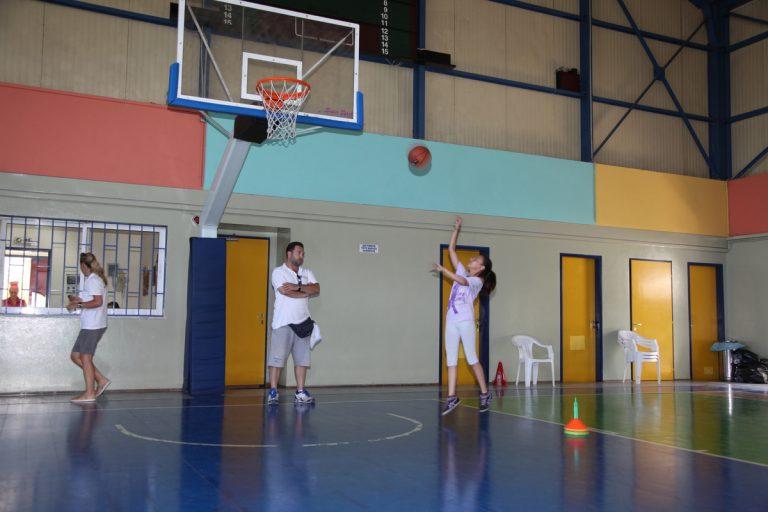Δήμος Αθηναίων: Πρόγραμμα εκγύμνασης «Ειδικής Φυσικής Αγωγής» για άτομα με ειδικές ικανότητες | Newsit.gr