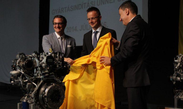 Νέα μοτέρ Opel 1.0 ECOTEC Direct Injection Turbo σε μαζική παραγωγή   Newsit.gr