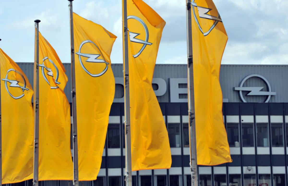 Στην τελική ευθεία η πώληση της Opel | Newsit.gr