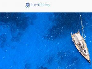 Openichnos: Η βραβευμένη ηρακλειώτικη startup που δημιούργησε τη συσκευή εντοπισμού σκαφών!