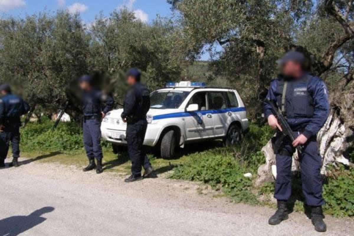 Φθιώτιδα: Συνεχίζονται οι έρευνες για τον εντοπισμό της σκληρής συμμορίας των 4 Αλβανών! | Newsit.gr