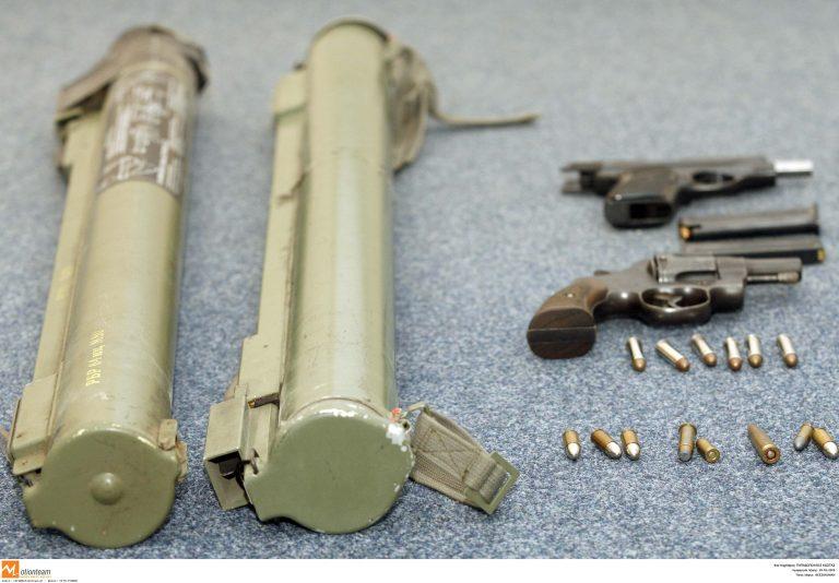 Υπερδυνάμεις και στις εξαγωγές όπλων ΗΠΑ-Ρωσία | Newsit.gr