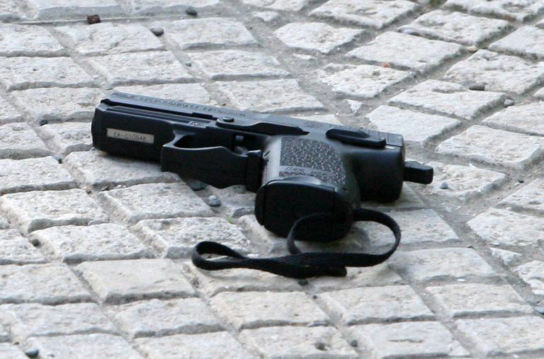 Τον πυροβόλησε πάνω στον καβγά | Newsit.gr