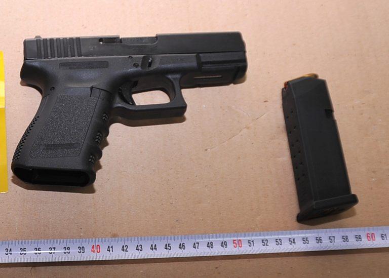 Τρίκαλα: Ένα όπλο τον οδήγησε στη φυλακή!   Newsit.gr