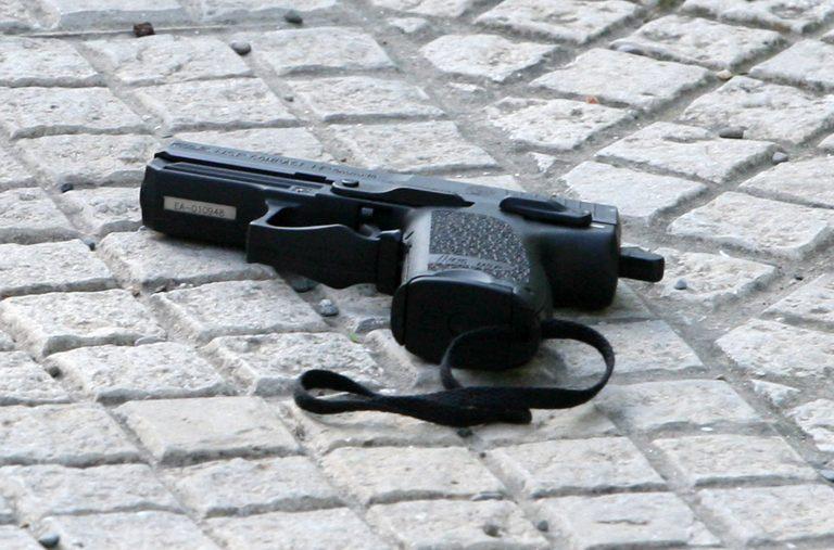Κέρκυρα: Αυτοκτόνησε με το υπηρεσιακό του πιστόλι | Newsit.gr