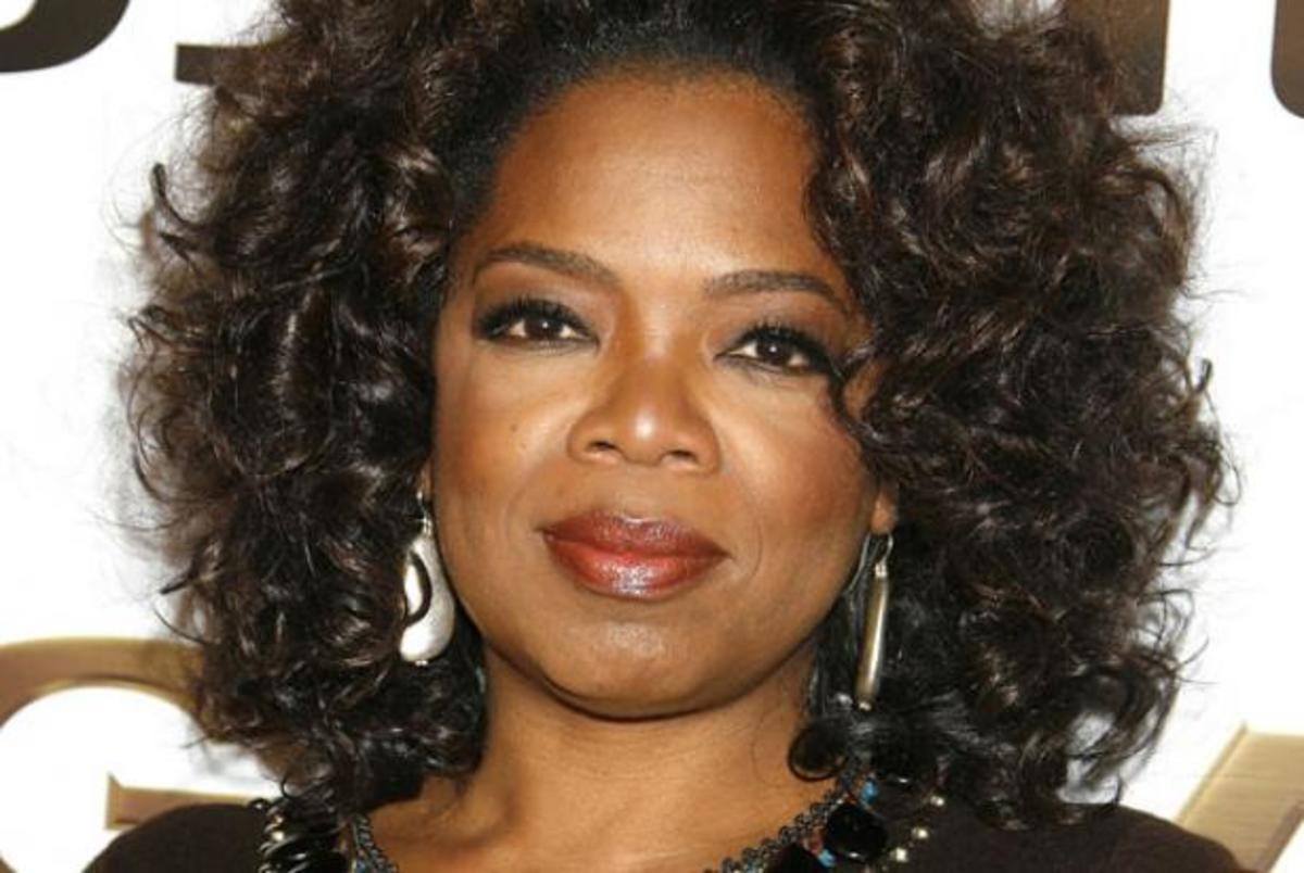 Η Oprah Winfrey ξεσπά και μιλάει για την ρατσιστική επίθεση που δέχτηκε! | Newsit.gr