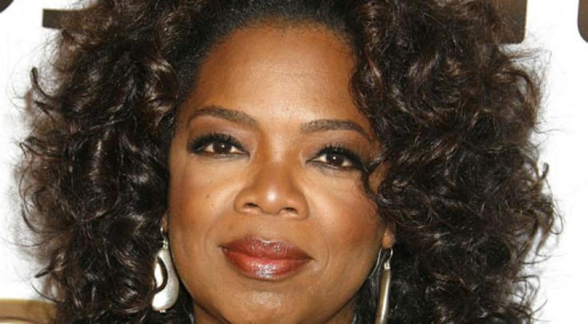 Τι ετοιμάζει πάλι η Oprah Winfrey; | Newsit.gr