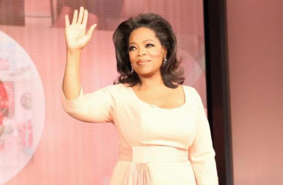 Ο συγκινητικός αποχαιρετισμός της Oprah στο τελευταίο show της μετά από 25 χρόνια | Newsit.gr