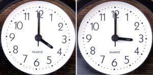 Αλλαγή ώρας 2016: Μια ώρα πίσω τα ρολόγια τα ξημερώματα της Κυριακής