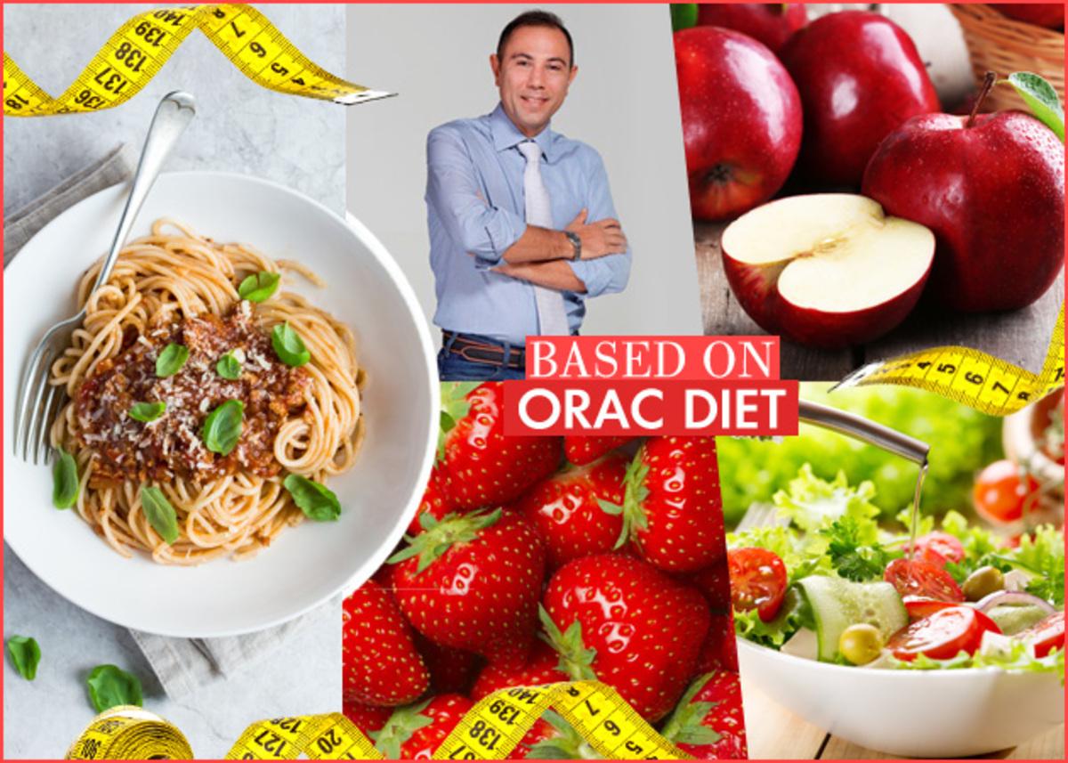 Δίαιτα των βιταμινών: Η νέα δίαιτα του Δημήτρη Γρηγοράκη για να χάσεις τα κιλά του χειμώνα | Newsit.gr