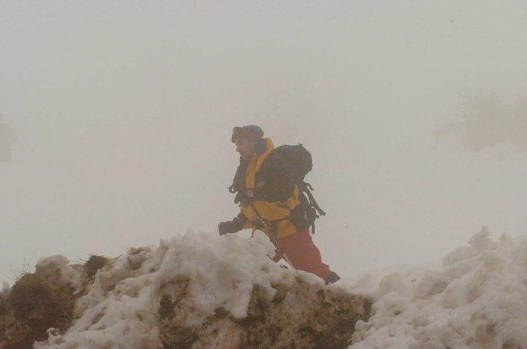 Ατύχημα με έναν τραυματία ορειβάτη στα Ιωάννινα | Newsit.gr