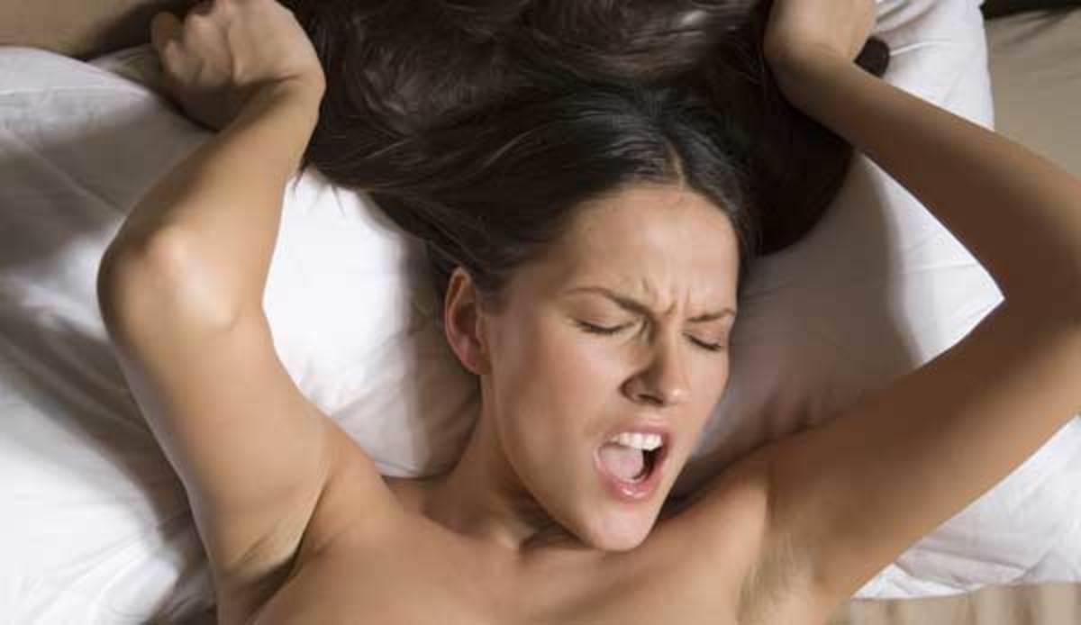 Οι 237 λόγοι που οι γυναίκες κάνουν σεξ- η αγάπη δεν είναι μέσα | Newsit.gr