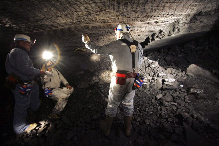Τουλάχιστον 26 νεκροί και 21 αγνοούνται από το δυστύχημα σε ανθρακωρυχείο στην Κίνα | Newsit.gr