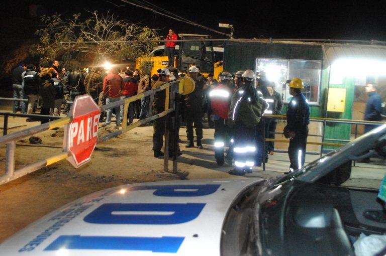 Κίνα: Πυρκαγιά σε ορυχείο, 50 παγιδευμένοι | Newsit.gr