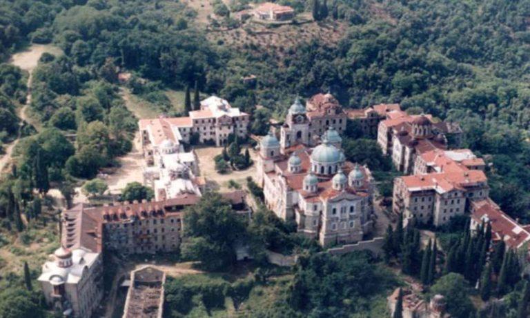 Άγιο Όρος: Έκλεψαν κειμήλια από το ιστορικό κελί Άξιον Εστί | Newsit.gr
