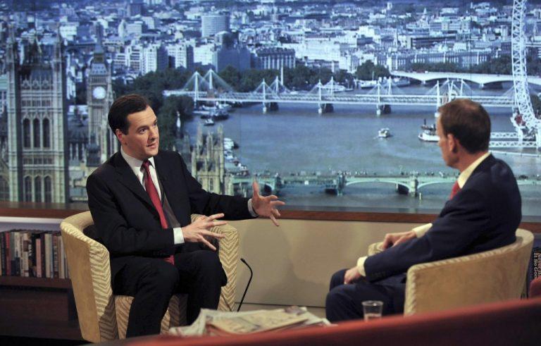 Σήμερα ανακοινώνεται ο έκτακτος προϋπολογισμός στην Βρετανία   Newsit.gr