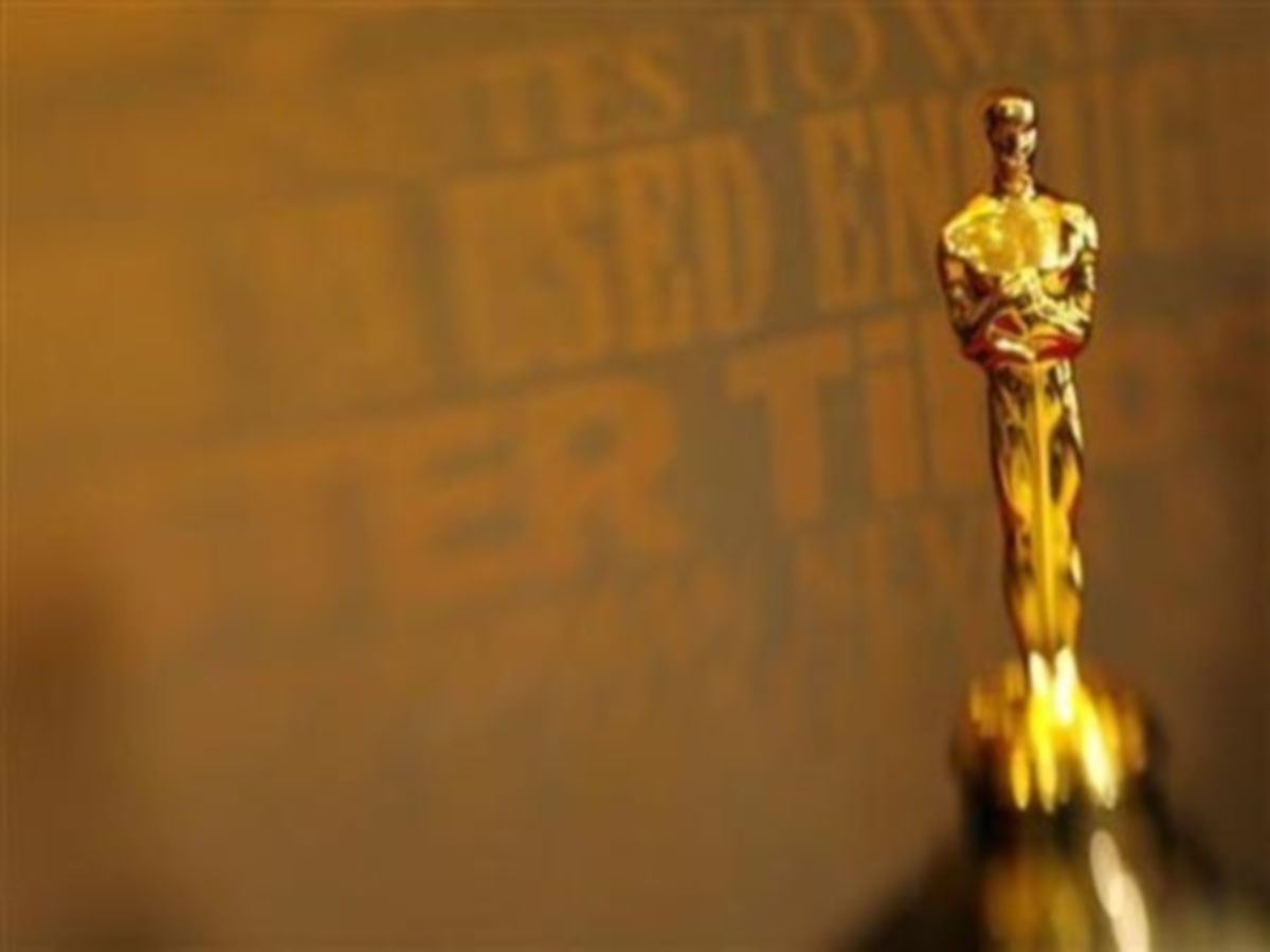 Oscars 2017: Η λίστα με τις υποψηφιότητες!   Newsit.gr